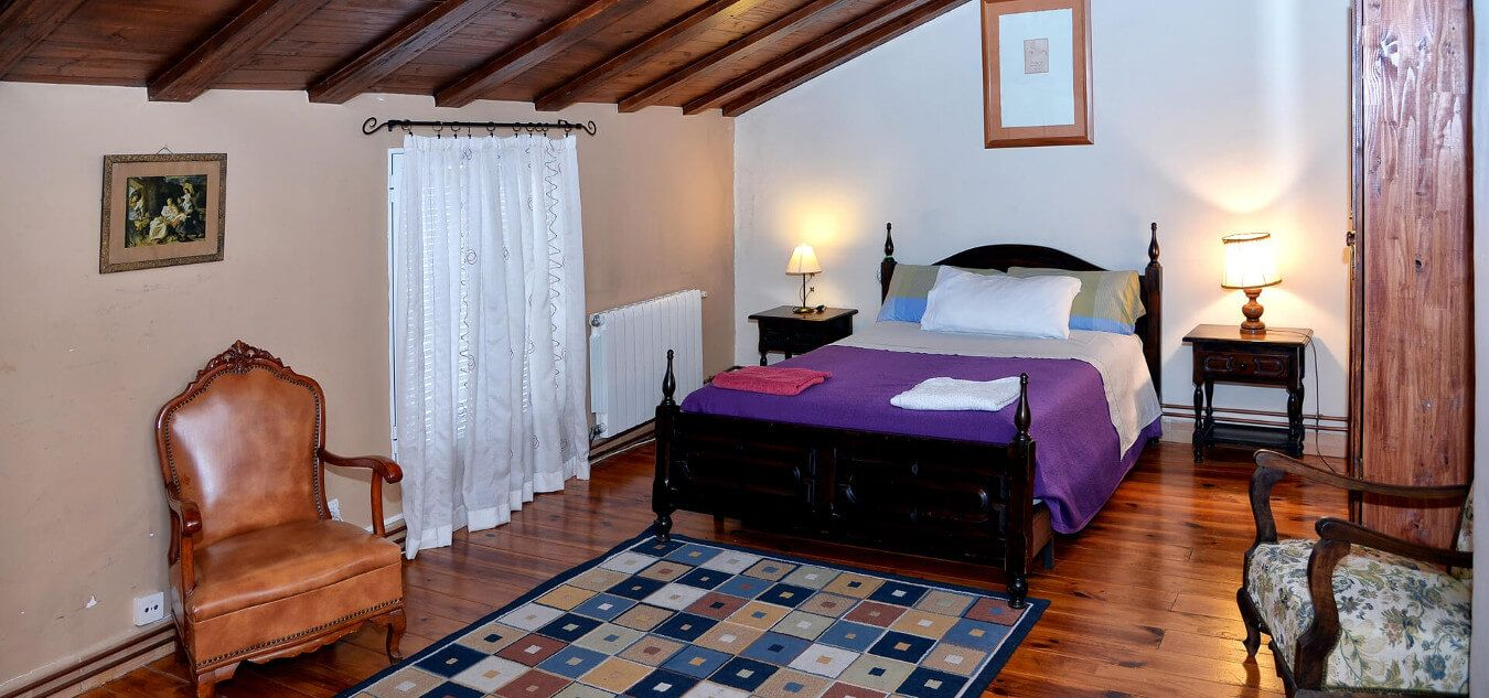 Bedroom 9 - Country house Palomar - El Palomar, Valencia (Spain)