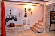 Downstairs - El Xop Country House - El Palomar, Valencia (Spain)