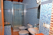 Bathroom - El Xop Country House - El Palomar, Valencia (Spain)