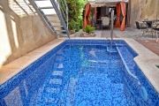 Swimming pool - El Xop Country House - El Palomar, Valencia (Spain)